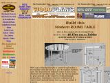 Round Table Plans